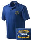Alden High SchoolTrack