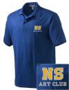 North Surry High SchoolArt Club