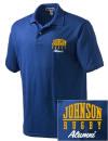 Johnson High SchoolRugby