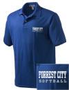 Forrest City High SchoolSoftball