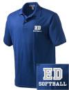 El Dorado High SchoolSoftball