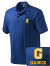 Grant Union High SchoolDance