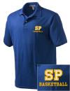 San Pasqual High SchoolBasketball