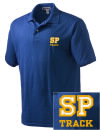 San Pasqual High SchoolTrack