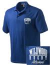 Wildwood High SchoolRugby
