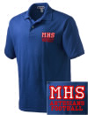 Martinsville High SchoolFootball