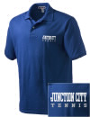 Junction City High SchoolTennis