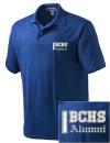 Breathitt County High School