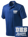 Deridder High SchoolFootball