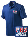 Friendly High SchoolSoftball
