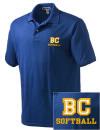 Bledsoe County High SchoolSoftball