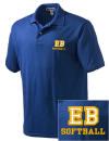 East Boston High SchoolSoftball