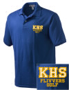 Kingsford High SchoolGolf