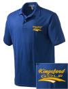 Kingsford High SchoolGolf