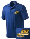 Kearsley High SchoolTrack