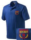 Center High SchoolHockey