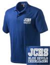 Jackson County High SchoolCheerleading