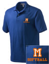 Malverne High SchoolSoftball