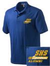 Smithfield Selma High School