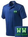 Winton Woods High SchoolArt Club