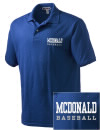 Mcdonald High SchoolBaseball