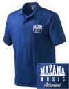 Mazama High SchoolMusic