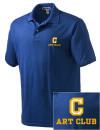 Carrick High SchoolArt Club
