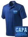 Capa High SchoolGymnastics