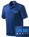 Capa High SchoolMusic