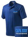Capa High SchoolYearbook