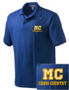 Mcnairy Central High SchoolCross Country