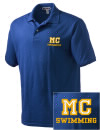 Mcnairy Central High SchoolSwimming