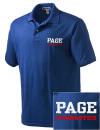 Fred J Page High SchoolGymnastics