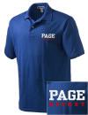 Fred J Page High SchoolHockey