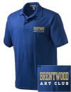 Brentwood High SchoolArt Club