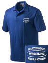 Brazoswood High SchoolWrestling