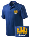 Milby High SchoolStudent Council
