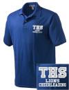 John Tyler High SchoolCheerleading