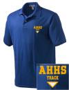 Arlington Heights High SchoolTrack