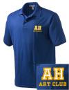 Arlington Heights High SchoolArt Club