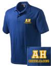 Arlington Heights High SchoolCheerleading