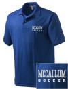 Mccallum High SchoolSoccer