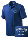 Mccallum High SchoolDrama