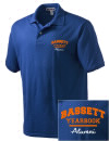 Bassett High SchoolYearbook