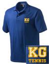 King George High SchoolTennis
