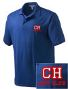 Colonial Heights High SchoolArt Club