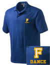 Fife High SchoolDance
