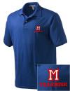 Morgantown High SchoolYearbook