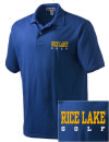 Rice Lake High SchoolGolf