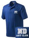 North Division High SchoolArt Club